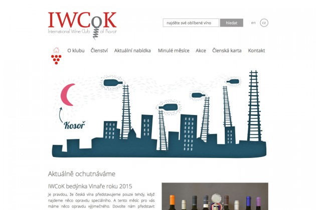 IWCoK