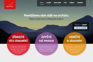 optimics.cz