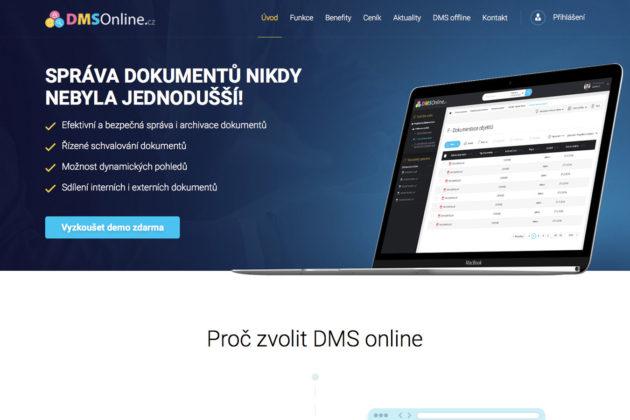 DMS Online